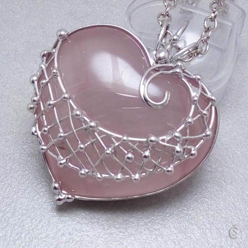 Veliké srdce - Růženín
