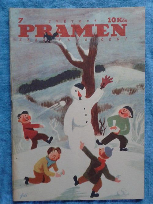 Pramen 1946