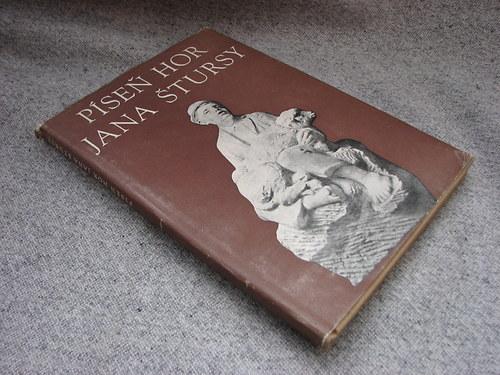 Píseň hor Jana Štursy, 1957