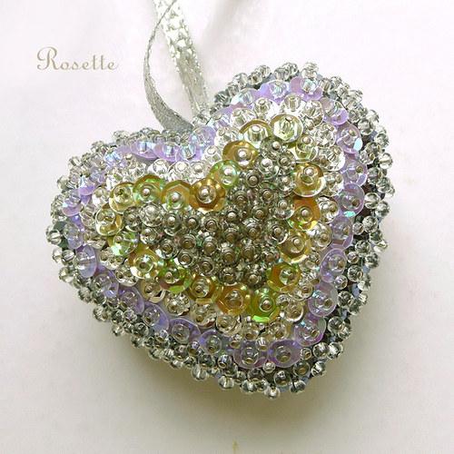 Heart of Stone - srdíčko