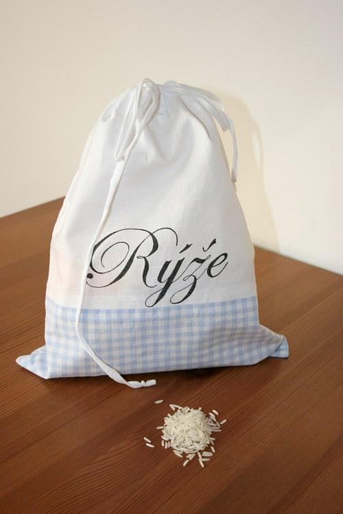 Na rýži