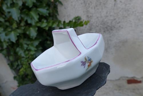 Z louky... porcelánová slánka