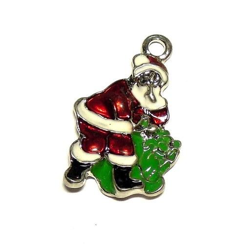 Santa nebo ježíšek?