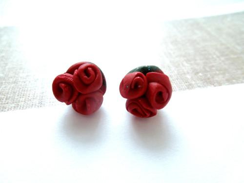Růžičky puzety
