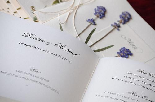 KVITNÚCA LÚKA svadobné MENU