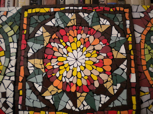 Mozaika -  Mandala