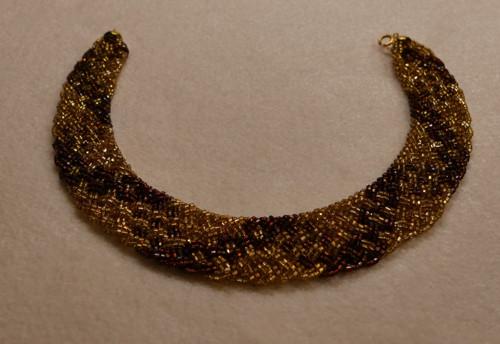 Rokajlový náhrdelník 3