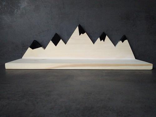 Polička hory