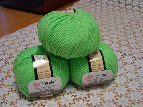 Yarn Art GINA 60