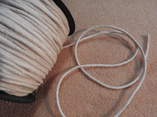Knot Ø3 mm SAN