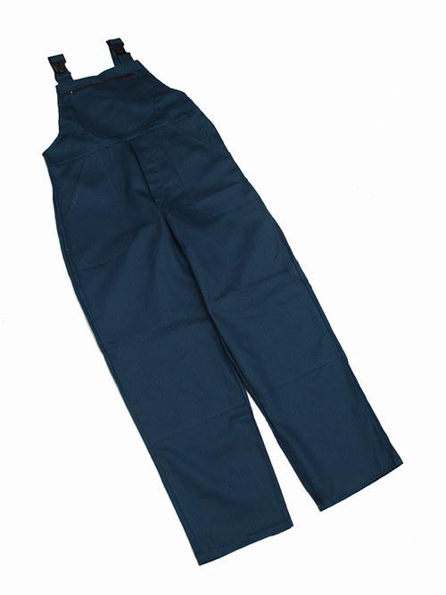pracovní kalhoty s laclem