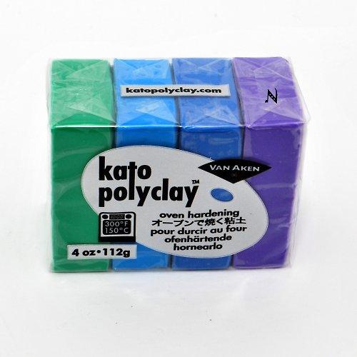 Kato Polyclay Mix / cold