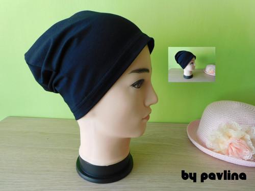Cool čepice Uni - Černá