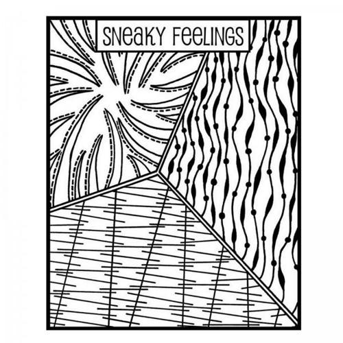 Textura Helen Breil / Sneaky Feelings