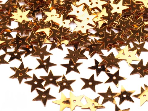 Flitry Ø13mm STAR,10g