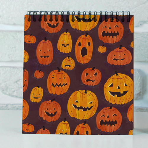 sketchbook Halloween