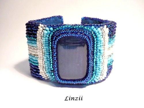 BLUES - náramek