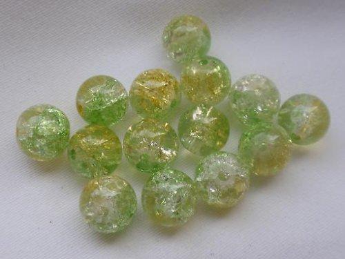 Praskané kuličky č. 6 - 12 mm