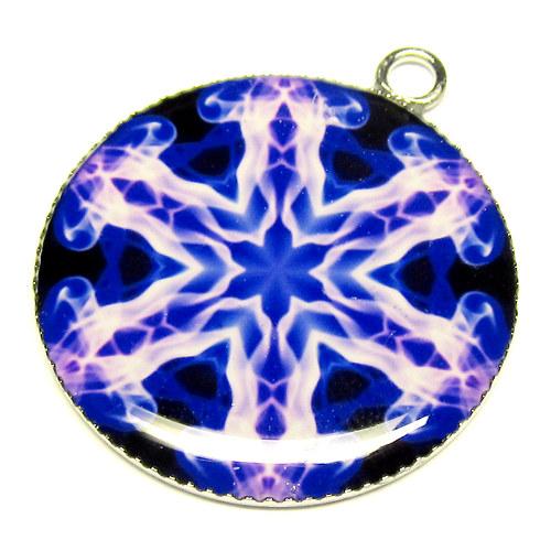 Mandala - vlny energie
