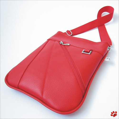 DOGGY - Laika Red