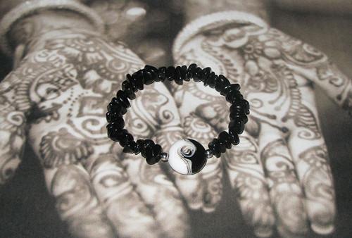 CINDERELLA spin onyx - ochrana, síla, sebedůvěra