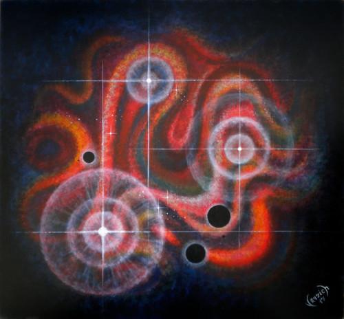 Vnitřní vesmíry
