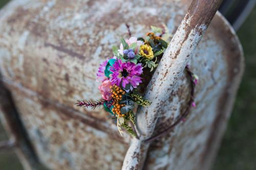 4ce00ee4401 letní květinová čelenka