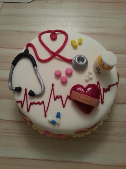 Dort pro kardiologa ......