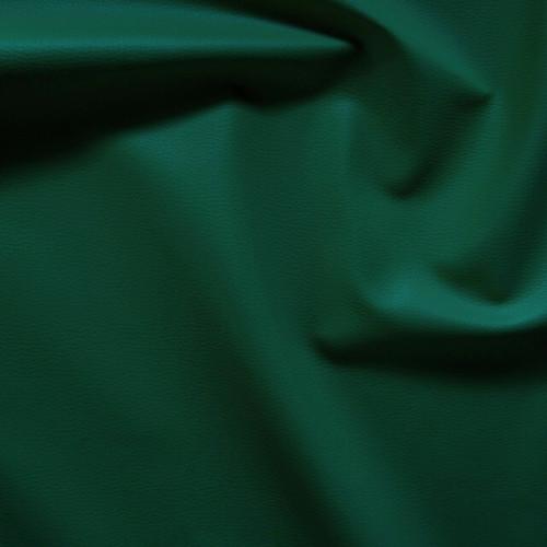 Z4-50 Textilní kůže koženka LÁHVOVĚ ZELENÁ, á 50cm