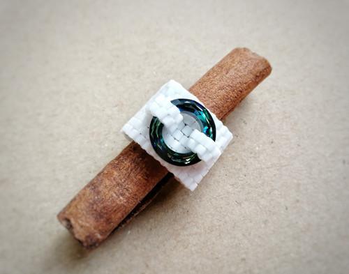 """Prsten \""""Záchranný kruh\"""""""