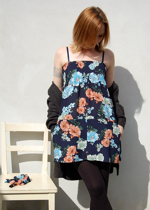 Šaty Olé č.8