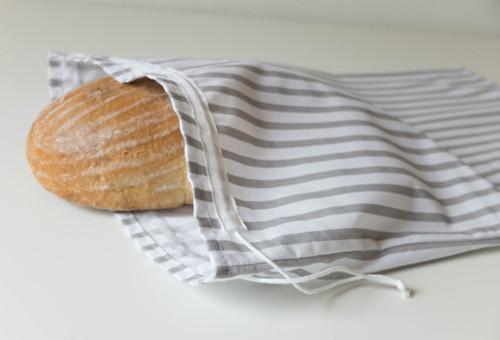 Pytlík (nejen) na pečivo