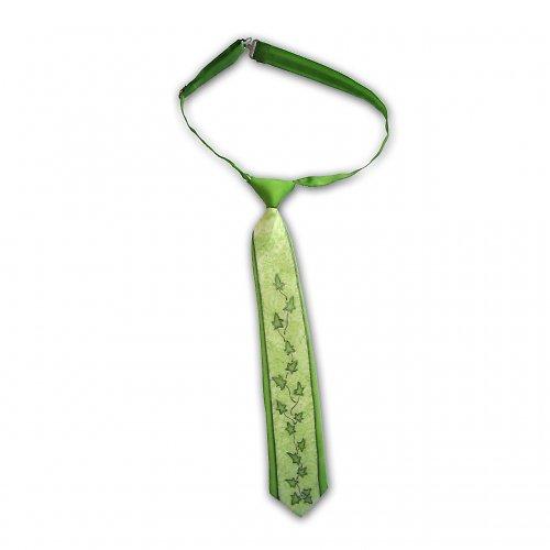 Dětská hedvábná kravata dle Vašeho přání