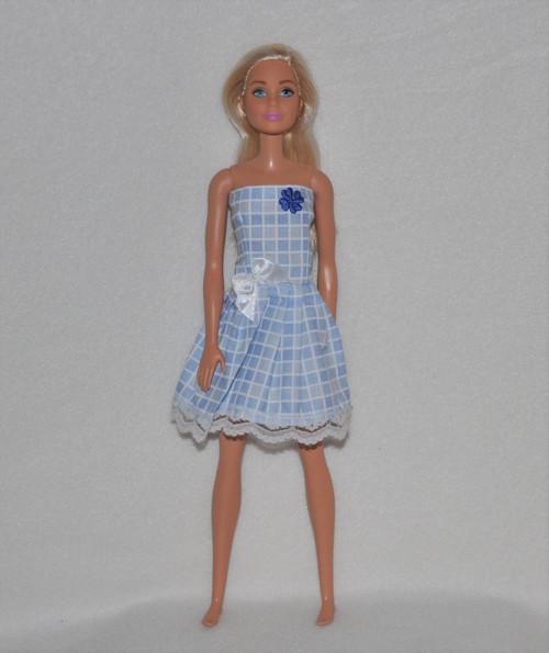 Barbie šaty 2