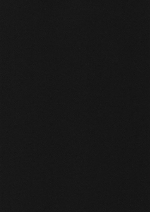 Fotokarton A4 černý