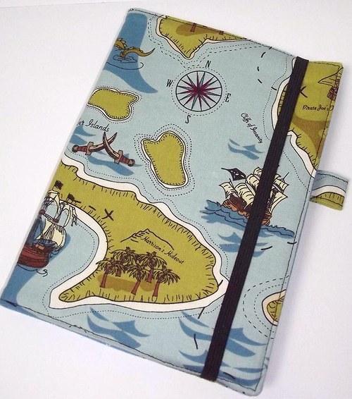 deník pro piráty