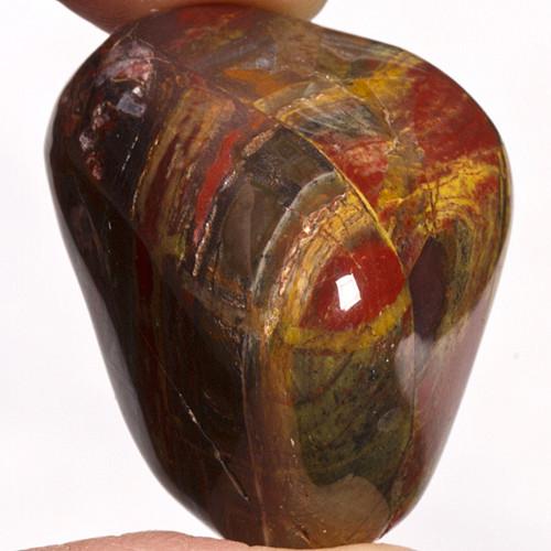 Mugglestone, 30 mm