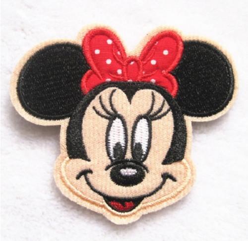 Zažehlovačka myška Minie