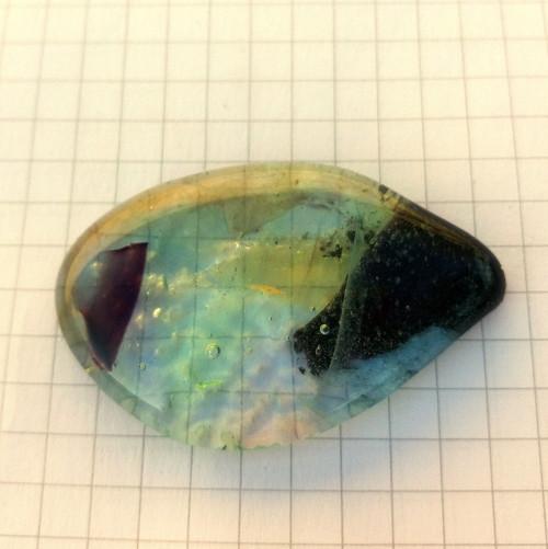 Kámen skleněný 46C