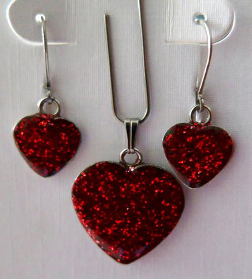 Rudá srdce