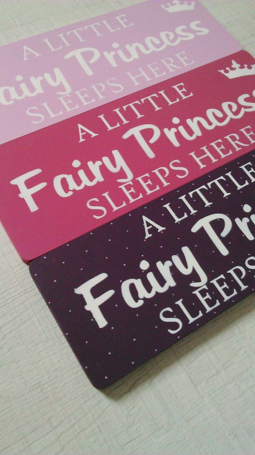 Cedulka: A little Fairy Princess...