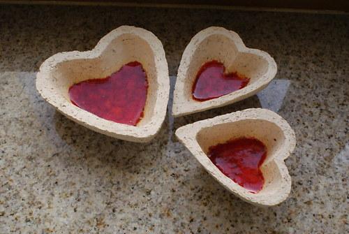 Srdce z lásky