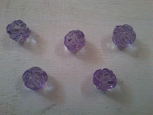 růžičky 1 cm