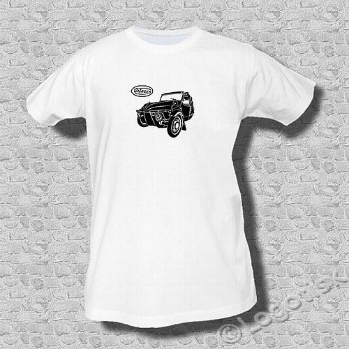 Tričko pro Fandy Velorex