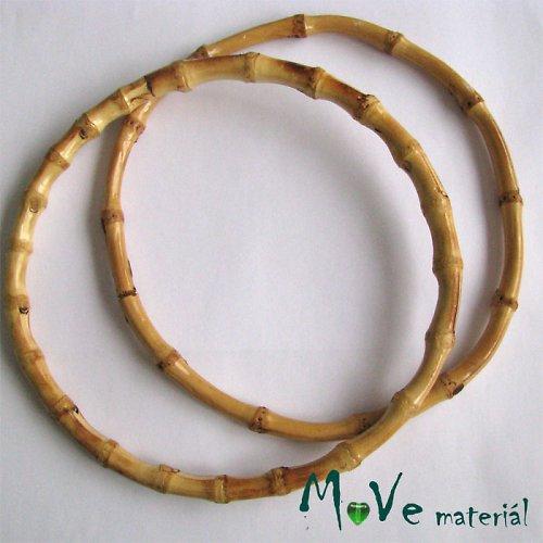 Bambusová ucha 18cm 2ks