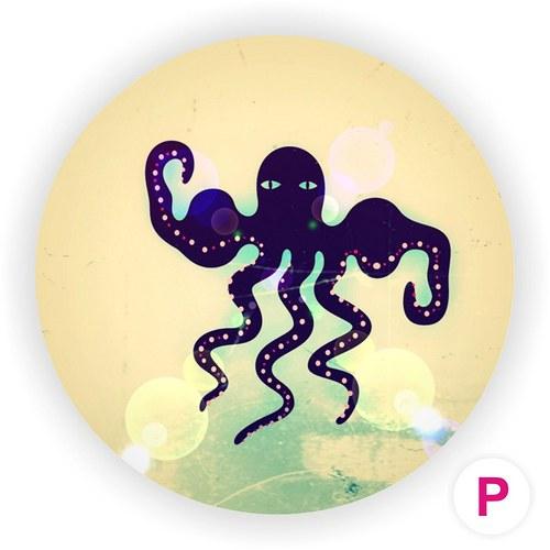 Chobotnice kulturistka