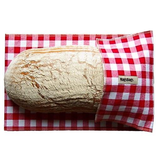 Chlebapsa - kapsa na váš chléb, červená kostka