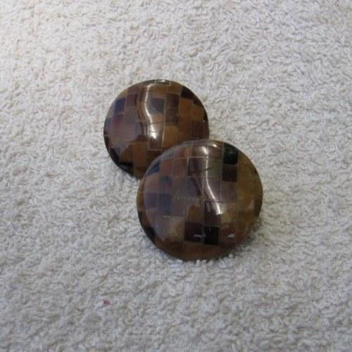 Želvovinová  mozaika