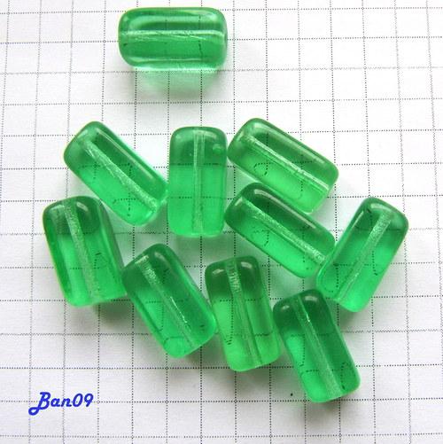 Kvádry zelené 3