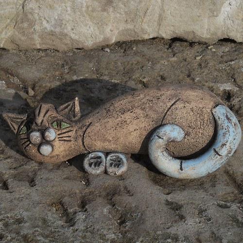 Kočička Anděla